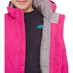 The North Face Jakke, Snowquest, Luminious Pink