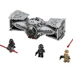 LEGO Star Wars TIE Advanced Prototype