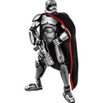 LEGO Star Wars 75118, Captain Phasma