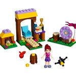 LEGO Friends Adventure Camp - bueskydning