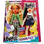 Bratz Deluxe Fashion Pack, Crazy cool prints