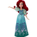 Disney Princess Classic  Fashion Doll, Ariel