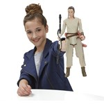 Star Wars Hero Series Figures, Episode 7, 30 cm, Jakku