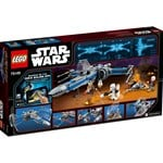 LEGO Star Wars 75149, Resistance X-Wing Fighter