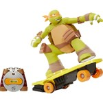 Ninja Turtles Radiostyret skateboard, Mickey