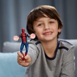 Marvel Spider-Man Spider-Man, Web City Feature Figures, 15 cm, Spider-Man
