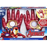 The Avengers Arc FX Armor Gloves, Iron Man