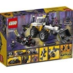 LEGO Batman 70915, Two-Face dobbelt nedrivning