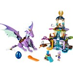 LEGO Elves 41178, Dragereservatet
