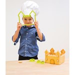 Smoby Chef, Fun Buscuit, Pepparkaksset