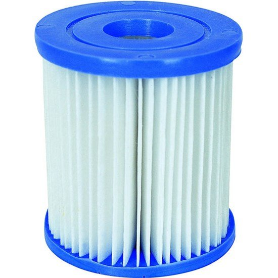 BESTWAY Spare Parts BESTWAY, Reservedel, Filter Cartridge, 8 x 9 cm