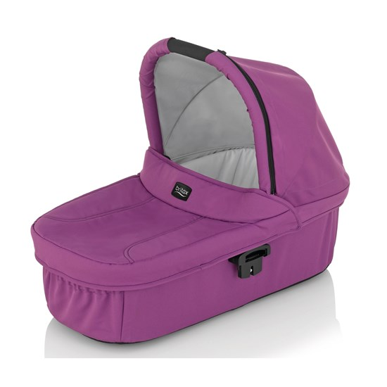 Britax Liggedel 2015, Cool Berry