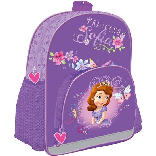Disney Sofia the first Rygsæk