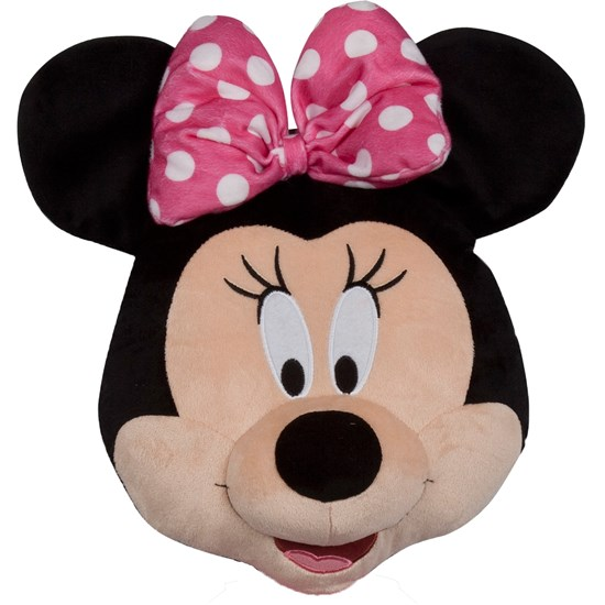Disney Minnie Mouse Pude, Formsyet