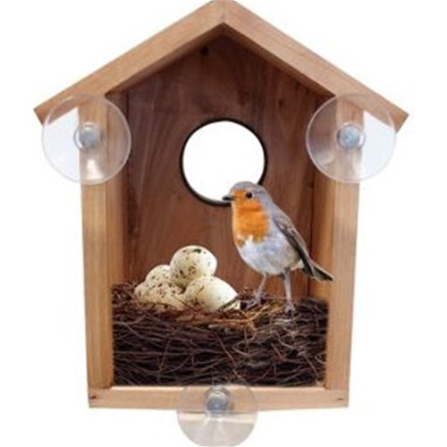 Play AW Birdwatcha, Discovery Birds nest