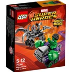 LEGO Marvel Super Heroes 76066, Mighty Micros: The Hulk vs Ultron