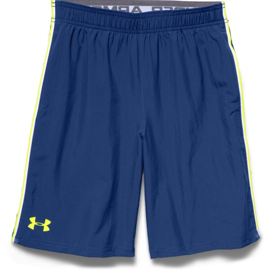 Under Armour Shorts, Edge