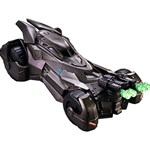 Batman - The dark knight Batman vs Superman, Batmobile Deluxe