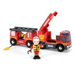 BRIO BRIO® World – 33811 Brandbil