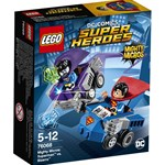 LEGO Super Heroes 76068, Mighty Micros: Superman vs Bizarro
