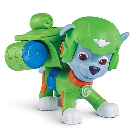 Paw Patrol Air Force Pups