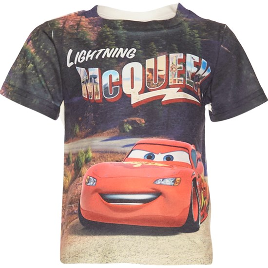 Disney Pixar Cars T-shirt, Multi