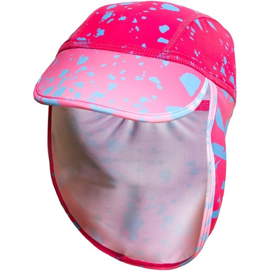 Max Collection UV-hat, Pink/Cerise