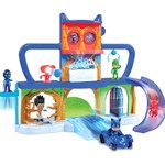 PJ Masks Headquarter Playset