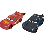 Disney Pixar Cars Biler 3 Walkie-Talkie 2,4 GHz