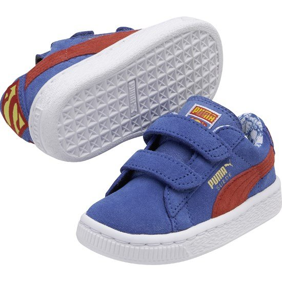 Puma Sneakers, Suede Superman V KIDS