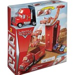 Disney Pixar Cars Disney Cars, Transforming Mack Truck
