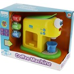 Kidz Delight Toys Kidz Delight, Jack Bean Coffee Machine