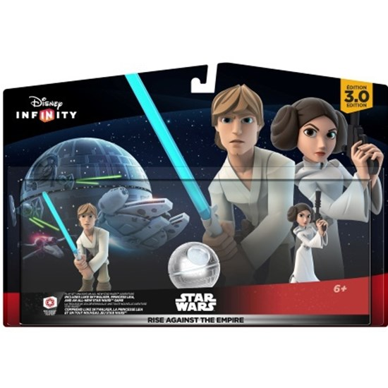 Disney Infinity Disney Infinity 3.0, Rise Against The Empire Play Set