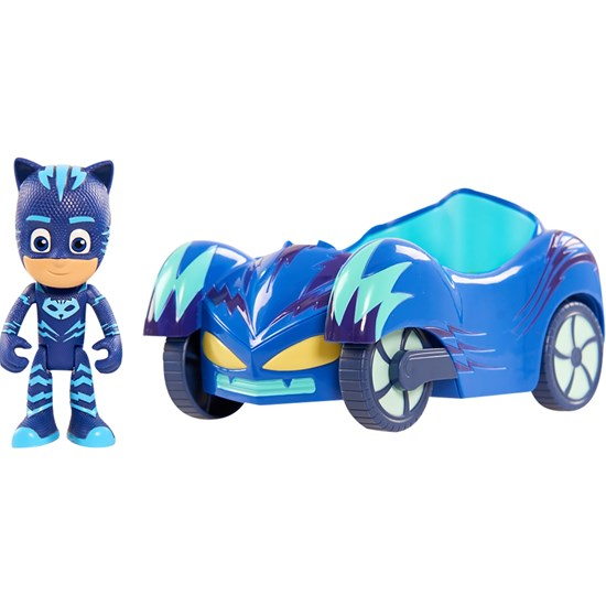 PJ Masks Basic Vehicle, Catboy's Cat Car