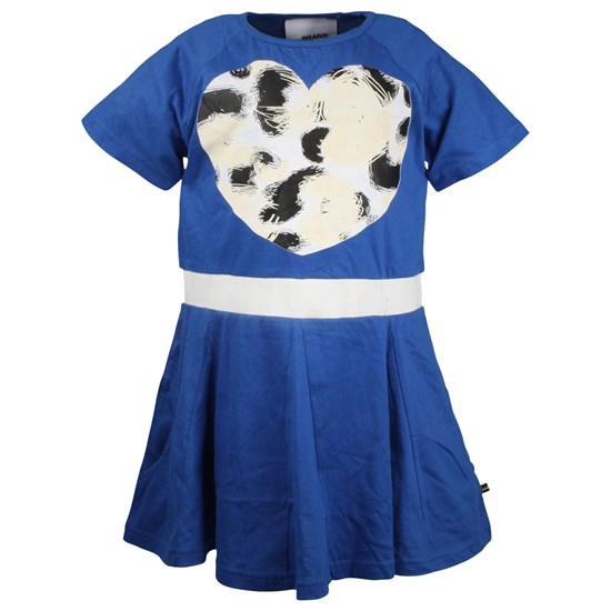 The BRAND Cool Dress Blue