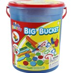 Kid's Dough Modellervoks, Big Bucket