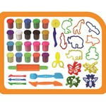 Kid's Dough Playdough Super Pack