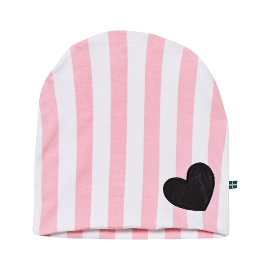 The BRAND Hue Pink Stripe