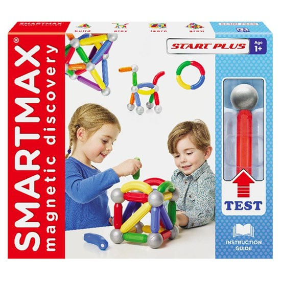 SmartMax Start plus (30 dele)
