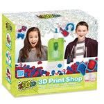 IDO3D 3D Print Shop, Rita i 3D, 3D-printer