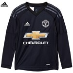 Manchester United Man United ´17 Junior Home Goal Keeper Shirt