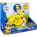 Paw Patrol Rubble Lights and Sound