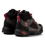 Timberland Ossipee Mid Bungee G Sko Forged Iron