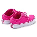 Vans Atwood Laced Trainers Rosa