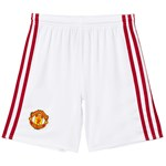 Manchester United Manchester United FC Home Jersey Shorts