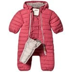 ebbe Kids Tambo Quilted Suit Vivid Rose
