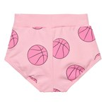 Gardner and the gang Shorts Basket Ball Candy Pink
