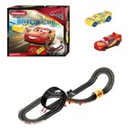 Carrera Carrera GO, Racerbane, Disney Cars 3