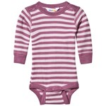 Joha Baby body Stripe Pink