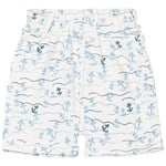 ebbe Kids Mozart Relaxed Shorts Floating Anchors